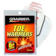 Grabber Toe Warmer 1 Pair