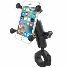 RAM Torque Handlebar / Rail Mount with X-Grip Holder for Cell Phone, GPS, iPhone