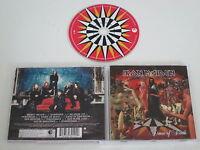 IRON MAIDEN/DANCE OF DEATH(EMI 593 0102) CD ALBUM