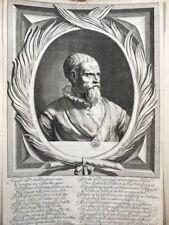 Pieter Adriaensz van der Werff. Ritratto.Borgomastro 1661.OLANDA