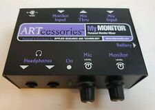 ARTcessories MyMonitor Personal Headphone Monitor Mixer - Free Shipping