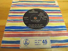 "R 5757 UK 7"" 45RPM 1969 SIMON DUPREE & THE BIG SOUND ""BROKEN HEARTED PIRATES"" EX"