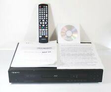 Oppo BDP-93 3D Universal Blu-ray Player with Remote, Manual and Power Cord