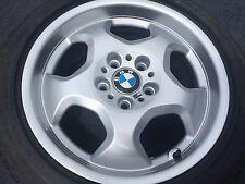 1 PERFECT GENUINE BMW M3  WHEEL TIRE RIM OEM E36 FACTORY RARE BBS SPARE