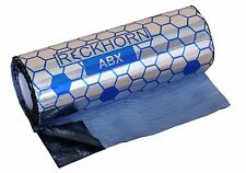 ABX Alubutyl 2, 4 und 6m²  Sounddämmung Entdröhnung KFZ-Dämmung Schalldämmung
