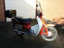 Honda C90 Model Motorcycles & Scooters
