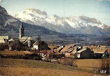 BR54180 Saint Laurent du Cros le village domine apr le pic de chaillot france