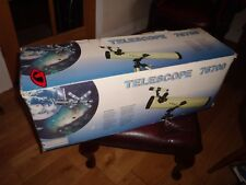 ( SEBENS )  TELESCOPE (model no. 76700 ) boxed in original packing Unwanted Gift