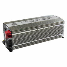 DC To AC Power Inverter 10000W Peak Power / 5000W Continuous 69BINV5000