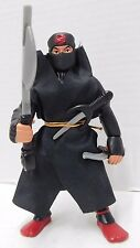 Ninja Warriors Enemies of Evil STARCASTER - Vintage Action Figure