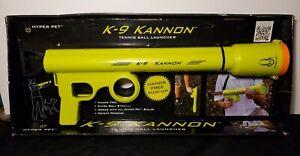 Hyper Pet K9 Kannon K2 Ball Launcher Dog Toys by Hyper Pet