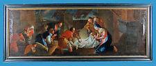 """Umkreis des Johann Evangelist Holzer (1709-1740)""""Die Anbetung der Hirten""""um 1740"""