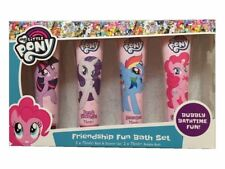 My Little Pony Shower Gel & Bubble Bath Set Xmas Gift