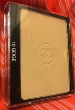 CHANEL Le Teint Ultra Tenue Ultrawear Flawless Compact Foundation #10 Beige