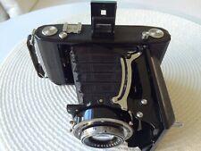 Kamera Zeiss-Ikon Balgen 6x9 schöner Zustand. Baujahr wohl 1937