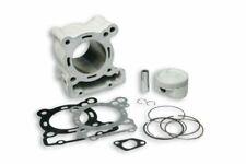 Malossi 3115326 67mm H2O Kit Cylindre 4 Temps en Aluminium pour Derbi