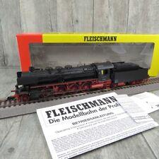 FLEISCHMANN 4135 - HO - DR - Dampflok BR 39 068 - Analog + DSS - OVP - #L35643