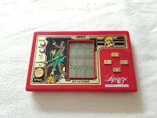 Popy (Bandai) the 3rd Darkness Chateau - type Game & Watch LCD electronics game