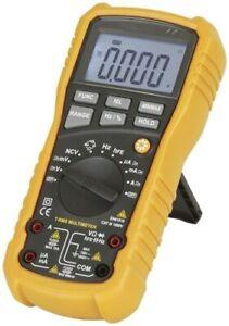 brand new Economy True RMS Autorange Multimeter Non-Contact Voltage Detection