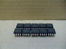 10 x HCNW4506 - Intelligent Power Module and Gate Drive Optocouplers