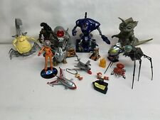 Miscellaneous Action Figures Lost In space, Simpson's And More