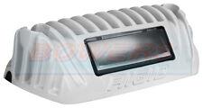 RIGID INDUSTRIES WHITE LED SCENE LIGHT 12V 24V COMPACT EXTERIOR WORK LIGHT LAMP