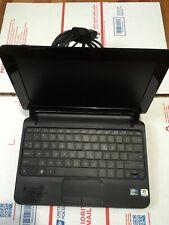 HP Mini 110-3500 Laptop Intel Atom 1.66GHz 1gb Ram 240GB HDD Windows 7 & Charger