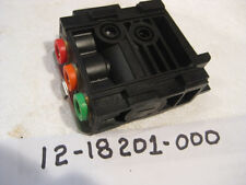 Freightliner 12-18201-000  VLV Double Check Module 06 NEW