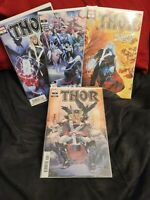 Thor Lot (4 Issues) - Donny Cates 2020! All NM/MT!!
