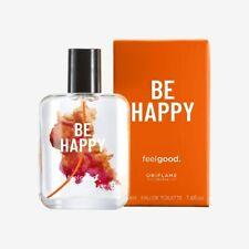 Be Happy Feel Good Oriflame, edt 50 ml