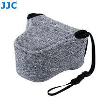 JJC Camera Pouch Case Bag for Fujifilm X-T10/ X-T20/ X-A1/X-A2/X-M1+16-50mm Lens