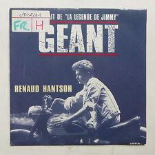 La légende de Jimmy RENAUD HANTSON Géant 9031 73619 7 PHOTO MOTO
