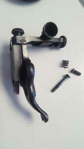Paker Hale Ph5A Aperture sight with screws and spring