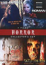 Horror Collector's Set V.3, Good Dvd, Lucky McKee, Kirsten Bell, Michael Rooker,