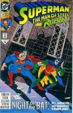 Superman: Man of Steel # 14 (guest: Robin) (USA, 1992)