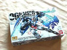 Bandai 00 144-70 1/144 HG GN-0000RE + GNR-010 00 Raiser (GN Condenser Type)