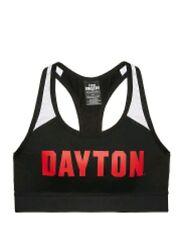 new womans size medium Dayton  ultimate sports bra vs PINK