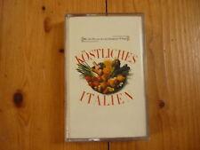 Köstliches Italien [mit den Hits aus der gleichnamigen TV-Serie] Fiordaliso MC