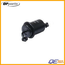 Fuel Filter OPparts For Mazda B2200 1990 1991-1993 B2600 1989-1993 MPV 1989-1994