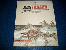 KEN PARKER N.13.LILY CACCIATORE/PELLEROSSA.BERARDI&MILAZZO.MONDADORI COMICS.2014