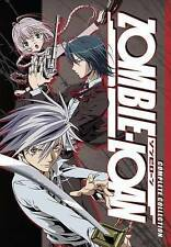 Zombie-Loan: Complete Collection (DVD, 2014, 2-Disc Set) Anime