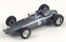 AI238 SPARK MINIMAX BRM P57 WINNER MONACO GP GRAHAM HILL 1963 F1 #6 S1628 1/43