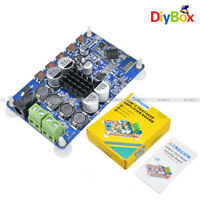 Wireless Bluetooth 4.0 Aideepen TDA7492P 50W+50W Audio Amplifier Receiver Board