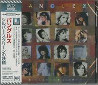 BANGLES-DIFFERENT LIGHT-JAPAN BLU-SPEC CD2 D73