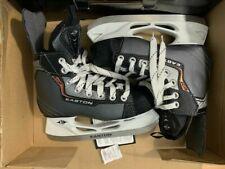 *Pre-Owned* Easton Performance Hockey Skates Kids Size 3.5 Style 6041907