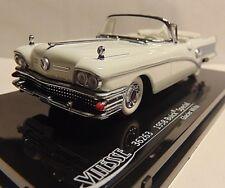 Buick Spezial * 1958 weiss* 1:43 Vitesse 36263