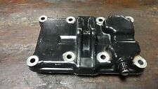 72 HONDA CB350 TWIN CB 350 HM799 ENGINE CYLINDER HEAD BREATHER COVER