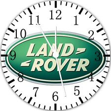 Land Rover Frameless Borderless Wall Clock Nice For Gifts or Decor Z199
