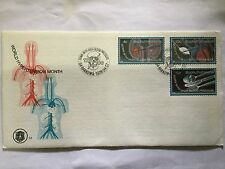 Bophuthatswana South Africa  FDC Lot 8