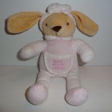 Doudou Lapin Maxita - Mon petit lapin
